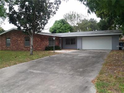 Sarasota Single Family Home For Sale: 525 Saint Andrews Drive