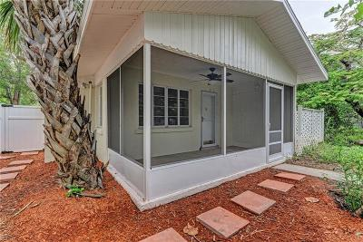 Sarasota, Lakewood Ranch Villa For Sale: 170 Roosevelt Drive #14