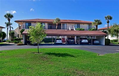 Bradenton Condo For Sale: 3420 Wild Oak Bay Boulevard #118