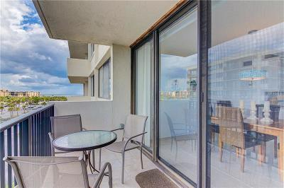 Sarasota Condo For Sale: 1001 Beach Road #A-403