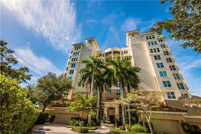 Osprey Condo For Sale: 385 N Point Road #304