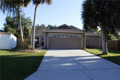 Sarasota Single Family Home For Sale: 8244 Country Oaks Court