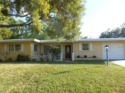 Venice FL Single Family Home For Sale: $235,000