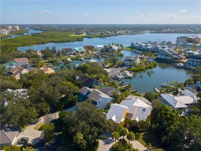 Sarasota Single Family Home For Sale: 5823 Riegels Harbor Road