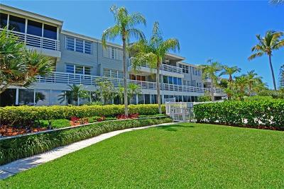 Longboat Key Condo For Sale: 615 Dream Island Road #309