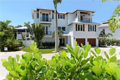 Longboat Key Single Family Home For Sale: 5005 Gulf Of Mexico Drive #6