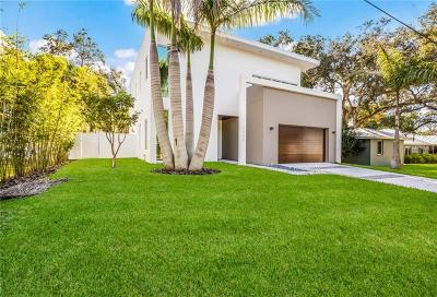 Englewood, Lakewood Ranch, Longboa, Longboat, Longboat Key, Manasota Key, Myakka City, Nokomis, North Port, North Port-venice, North Venice, Osprey, Sara, Sarasota, Siesta Key, Venice Single Family Home For Sale: 1722 Shoreland Drive