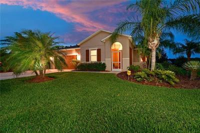 Palmetto Single Family Home For Sale: 7312 E 64