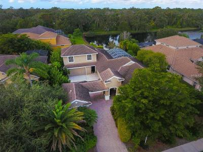 Englewood, Lakewood Ranch, Longboa, Longboat, Longboat Key, Manasota Key, Myakka City, Nokomis, North Port, North Port-venice, North Venice, Osprey, Sara, Sarasota, Siesta Key, Venice Single Family Home For Sale: 4910 Luster Leaf Lane