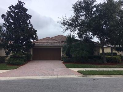 Bradenton FL Rental For Rent: $5,300
