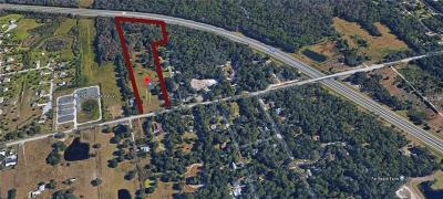 Lutz Residential Lots & Land For Sale: 16815 Livingston Avenue