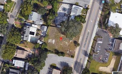 St Petersburg, Clearwater Commercial For Sale: 1310 N Fort Harrison Avenue