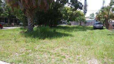 St Petersburg Residential Lots & Land For Sale: 3269 4th Avenue S