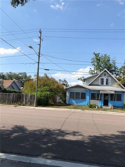 Residential Lots & Land For Sale: 2441 Webber Street