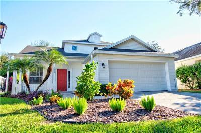 Lakewood Ranch Single Family Home For Sale: 6409 Fetterbush Ln