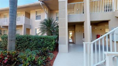 Bradenton, Bradenton Beach Condo For Sale: 915 Fairwaycove Lane #104