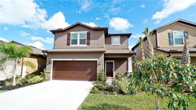 Palmetto Single Family Home For Sale: 6314 Kevesta Avenue