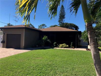 Sarasota Single Family Home For Sale: 4744 Harris Avenue