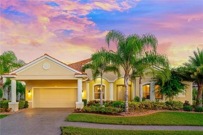 Bradenton Single Family Home For Sale: 561 Mast Drive