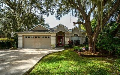 Sarasota Single Family Home For Sale: 6108 Mirror Lake Road