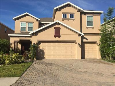 Single Family Home For Sale: 7588 Aguila Drive