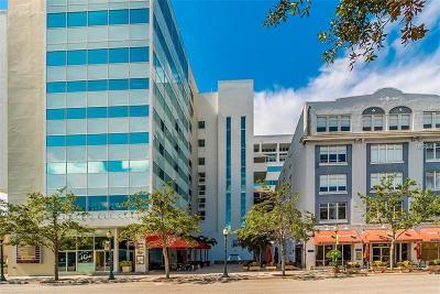 Sarasota Condo For Sale: 1990 Main Street #15