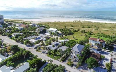 Sarasota, Lakewood Ranch, Osprey, Nokomis/north Venice Residential Lots & Land For Sale: 219 N Polk Drive