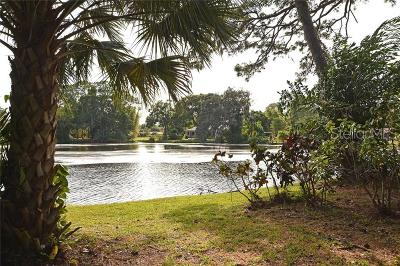 Sarasota Residential Lots & Land For Sale: 1616 N Lake Shore Drive