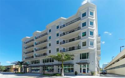 Sarasota FL Condo For Sale: $489,000