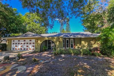 Single Family Home For Sale: 603 Saint Andrews Drive
