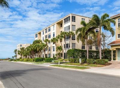 Sarasota County Condo For Sale: 716 W Granada Avenue E #102PAR