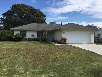 Nokomis Single Family Home For Sale: 628 Hamlin Street