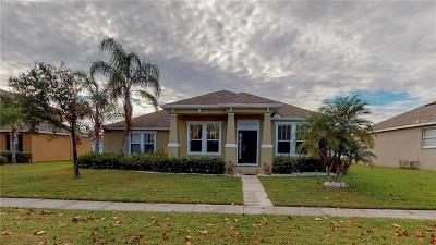 Kissimmee Single Family Home For Sale: 3391 Marshfield Preserve Way