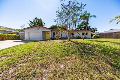 Single Family Home For Sale: 2508 Valencia Drive