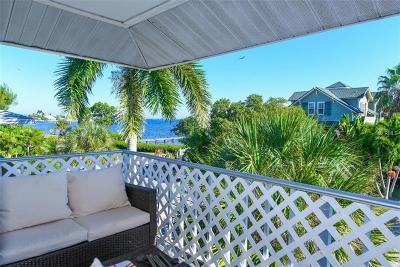 Bradenton Beach Single Family Home For Sale