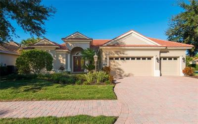 Lakewood Ranch Single Family Home For Sale: 7434 Mizner Reserve Court