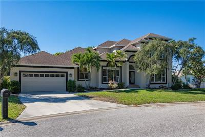 Bradenton Single Family Home For Sale: 1710 79th Court W