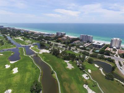 Longboat Key Condo For Sale: 2425 Gulf Of Mexico Drive #11F