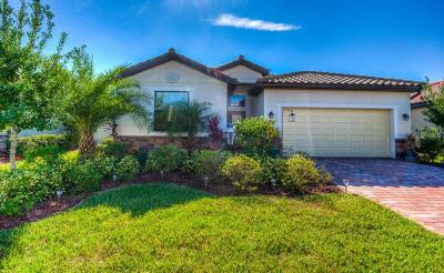 River Strand Single Family Home For Sale: 7122 Marsh View Terrace