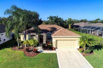 Sarasota Single Family Home For Sale: 6214 Buckingham Street