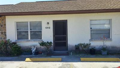 Bradenton FL Condo For Sale: $65,800