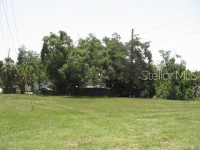 Bradenton Residential Lots & Land For Sale: 514 5th Avenue Drive E