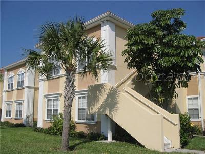Condo For Sale: 1015 Villagio Circle #201