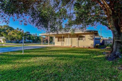 Sarasota Single Family Home For Sale: 3305 Yorktown Street