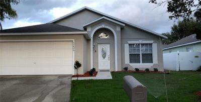 Clermont Single Family Home For Sale: 17406 Woodcrest Way