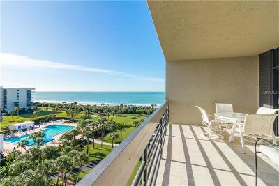 Longboat Key FL Rental For Rent: $6,800