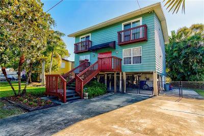 Bradenton Single Family Home For Sale: 6402 Lincoln Road