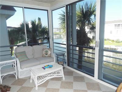 Longboat Key Rental For Rent: 4320 Falmouth Drive #302