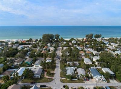 Holmes Beach Multi Family Home For Sale: 304 29th Street #A
