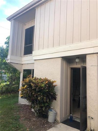 Sarasota Condo For Sale: 4001 Beneva Road #112